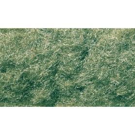 Woodland Scenics FL635 Statiskt gräs, mediumgrön, 1-3 mm längd, 95 cl i burk