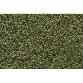 Woodland Scenics T44 Turf, fin, bränt gräs, 35 cl i påse