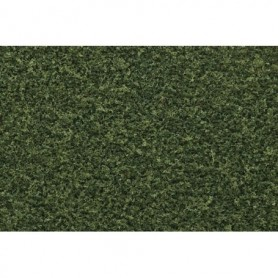 Woodland Scenics T45 Turf, fin, grönt gräs, 35 cl i påse