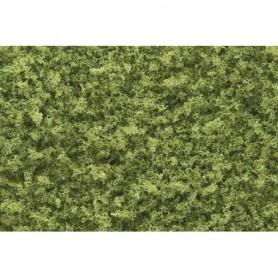 Woodland Scenics T63 Turf, grov, ljusgrön, 35 cl i påse