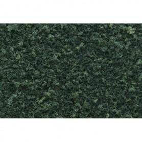 Woodland Scenics T65 Turf, grov, mörkgrön, 35 cl i påse