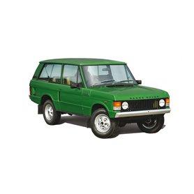 Italeri 3644 Range Rover Classic