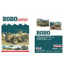 Media KAT518 Dragon Huvudkatalog 2020