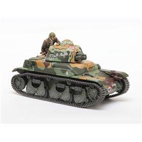 Tamiya 35373 Tanks French Light Tank R35