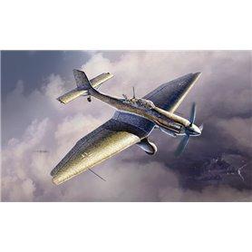 "Italeri 2709 Flygplan Ju 87 D-5 ""Stuka"""