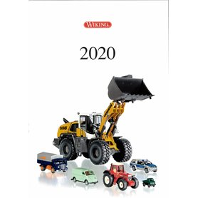 Media KAT520 Wiking Huvudkatalog 2020