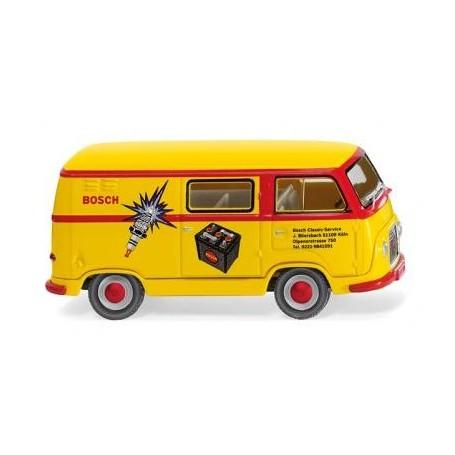 """Wiking 28903 Ford FK 1000 van """"Bosch"""", 1953"""