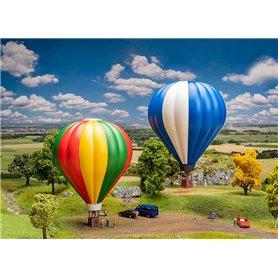 Faller 190161 Set med 2 luftballonger