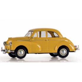 Brekina 15206 Morris Minor Limousine, gul (LHD), TD