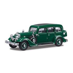 Ricko 38409 Horch 951 Pullman, grön, PC-Box