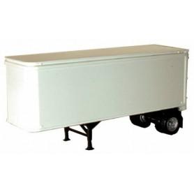 Promotex 5273 27' Single Axle Van