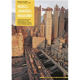 Media BOK277 MJ Magasinet Nr. 40/2020 Mars