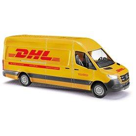 """Busch 52605 Mercedes Benz Sprinter """"DHL"""""""