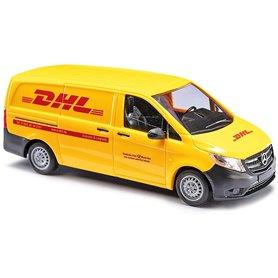 """Busch 51141 Mercedes Benz Vito """"DHL"""""""