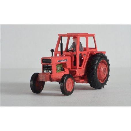 Frykmodell H.b.200 Traktor BM Volvo T650 Byggsats