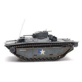 Artitec 1870124 Tanks US LVT(A)1 SAIPAN