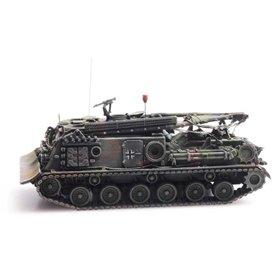 Artitec 6870241 Tanks BRD M88 Bergepanzer Flecktarnung