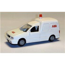 """AHM AH-882 VW Caddy """"ABB"""""""