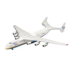 Revell 04958 Flyglan Antonov AN-225 Mrija