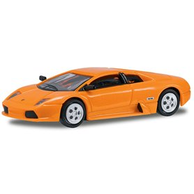 Ricko 38504 Lamborghini Murcielago metallic-orange, PC-Box