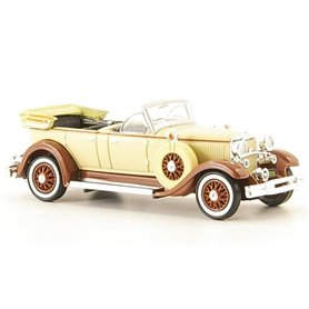 Ricko 38763 Lincoln Model K, beige/brun, PC-Box