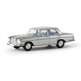 """Brekina 13104 Mercedes Benz 280 SE 3.5 (W108), silver """"Von Starmada"""""""