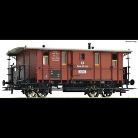 """Roco 76409 Personvagn """"Fakultativwagen"""", K.P.E.V."""