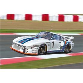 Italeri 3639 Porsche 935 Baby