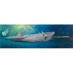 Trumpeter 06801 Ubåt DKM U-Boat Type VIIC U-552