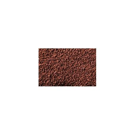 Noch 95601 Ballast, medium, roströd, 200 gram i påse