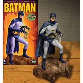 Moebius Models 950 Figur 1966 Batman