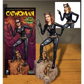 Moebius Models 952 Figur 1966 Catwoman
