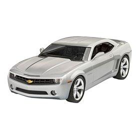 "Revell 07648 Chevrolet Camaro Concept Car ""Easy Click"""