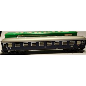Märklin 4032 Personvagn 1:a klass 11853 Stg A4 Ümg typ DB