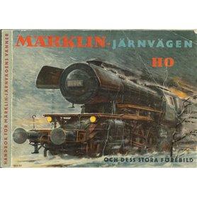 Märklin 753/2 Märklin Järnvägen H0 och dess stora förebild