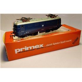 """Märklin 3033 Ellok klass 141 207-1 typ DB """"Primex"""""""