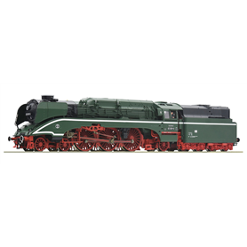 Roco 78202 Ånglok med tender klass 02 0201-0 typ DR