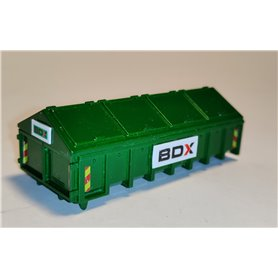 "AHM AH-890 Container ""BDX"""