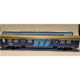 Märklin 4117 Personvagn 1:a klass 50 84 18-37 205-0 typ NS