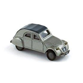 Norev 151481 Citroën 2CV grå, 1949