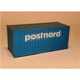 "AHM AH-906 Container 20-fots ""Postnord"""