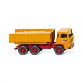 Wiking 64504 Dump truck (Magirus) 'Bölling'