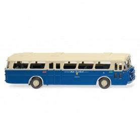 Wiking 72103 Büssing Senator bus 'Mark Sauerland'