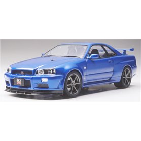 Tamiya 24258 Nissan Skyline GT-R V Spec II (R34)