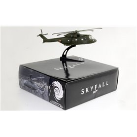 "Italeri 48182 Helikopter AW 101 Agusta Westland ""Skyfall"""