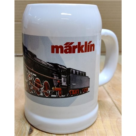 """Märklin 012428 Mugg """"Märklin"""""""
