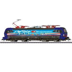 Märklin 36160 Ellok Vectron Klass 193 525-3 typ SBB Cargo International