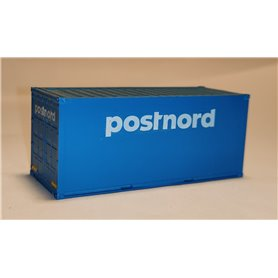 "AHM AH-913 Container 20-fots ""Postnord"""