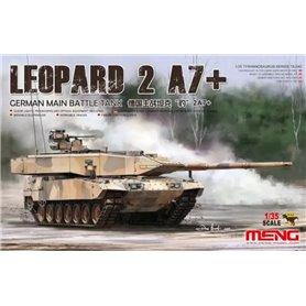 Meng TS-042 Tanks Leopard 2 A7+