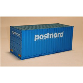 "AHM AH-916 Container 20-fots ""Postnord"""